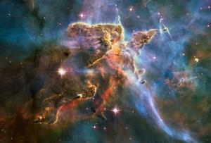 Η ζωή και ο θάνατος των Αστέρων