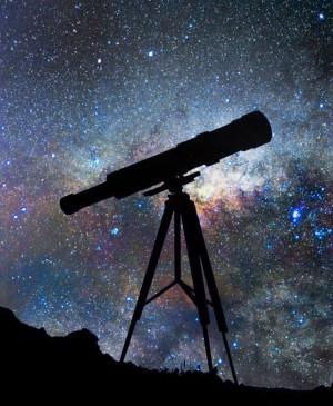 Αστροβραδιά στο Κακογιάννειο Αστεροσχολείο - Αστεροσκοπείο Υπάτης.