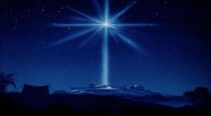Το Άστρο της Βηθλεέμ