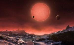 Εξωπλανήτες