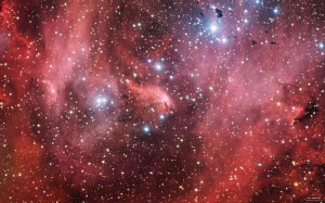 Κοσμολογία - Σύμπαν