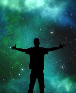 """Παρουσίαση """"Το Σύμπαν"""""""