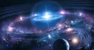 Παρουσίαση με θέμα: «Το Σύμπαν»
